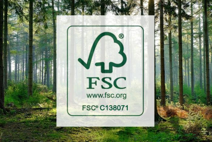 Tiêu chuẩn FSC là gì?
