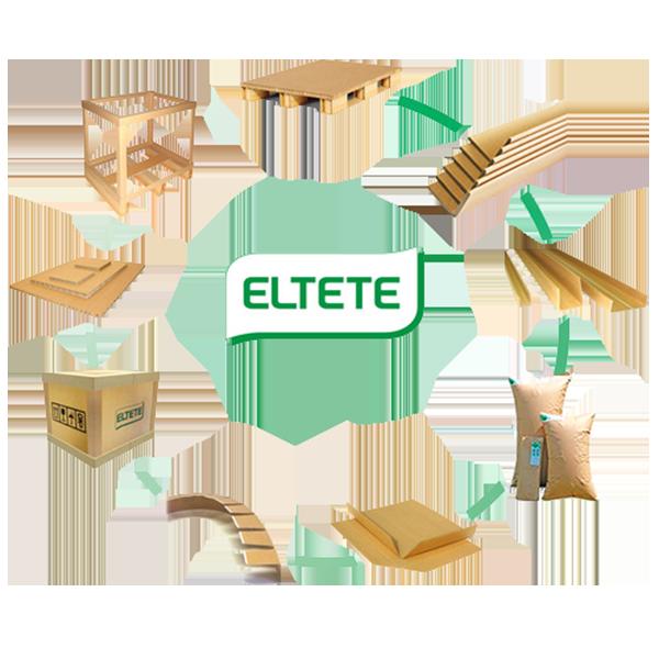 ELTETE